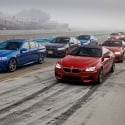 2013 BMW M5 Sedan and M6 Coupe