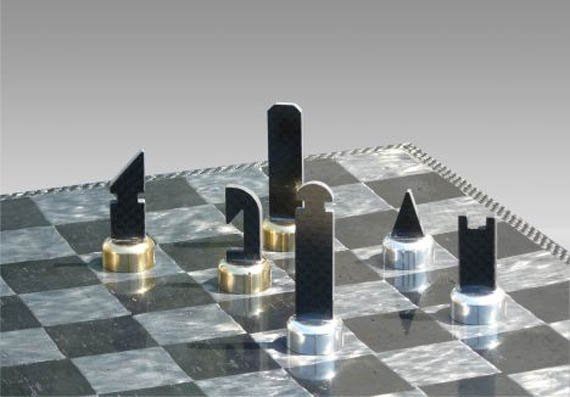 Thors Door 12 cool chess sets