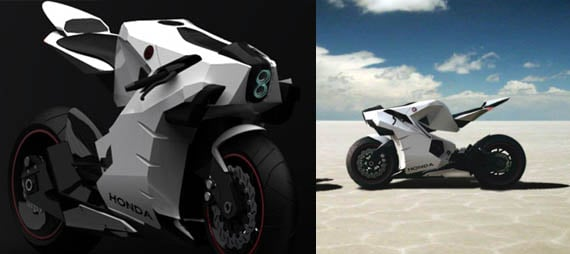 14 Cool Concept Motorcycles