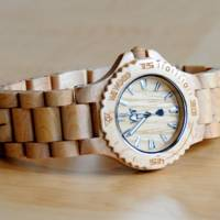 WeWood-Date-Watch
