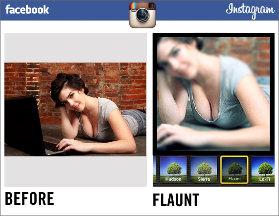 Facebook Introduces New Instagram Filters