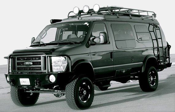 the 10 best vehicles to survive the zombie apocalypse cool material. Black Bedroom Furniture Sets. Home Design Ideas