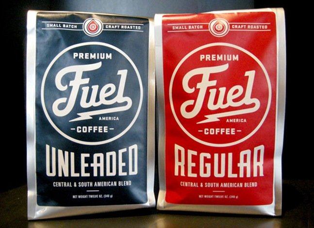 Fuel-Coffee