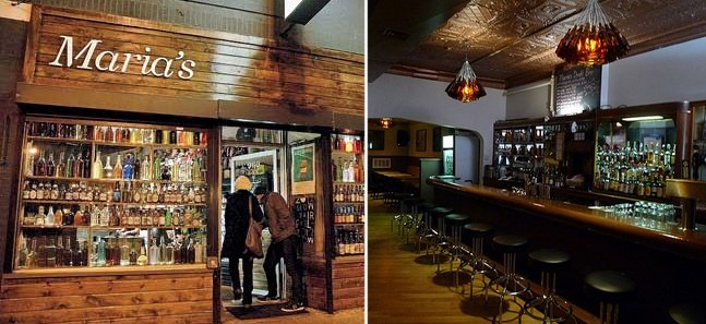 Marias-Packaged-Goods-Community-Bar-Chicago
