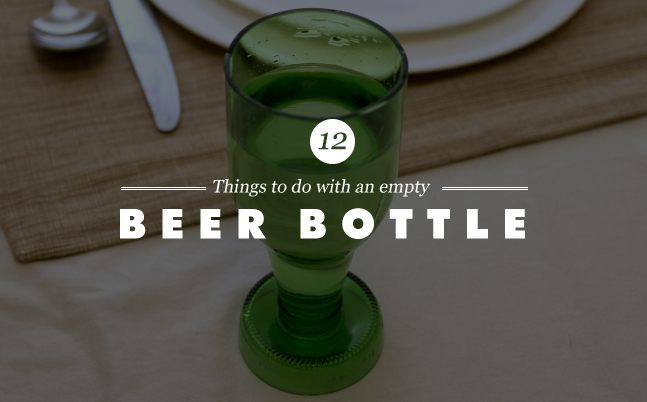 12-things-empy-beer-bottle