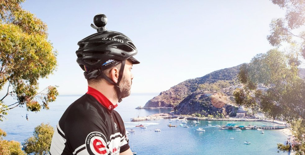 360 Fly Camera Captures Life In All Angles