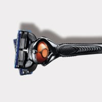 This New Gillette Razor is Like The Dyson of Shaving