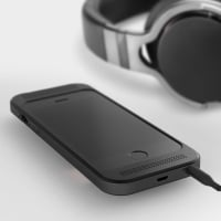 Amp Smartphone Case With Intelligent Sound
