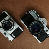 Approved: Retro-Inspired Cameras