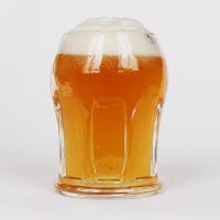 Goods: Unusual Beer Glasses That Don't Suck