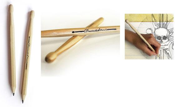 drumstickpencil