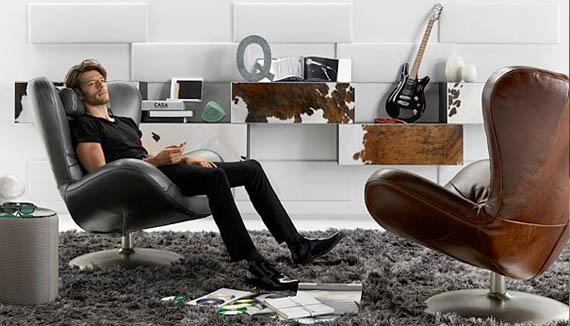 natuzzi-sound-armchair