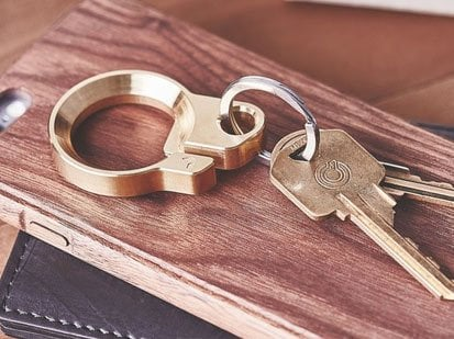 Grovemade-Brass-Key-Ring