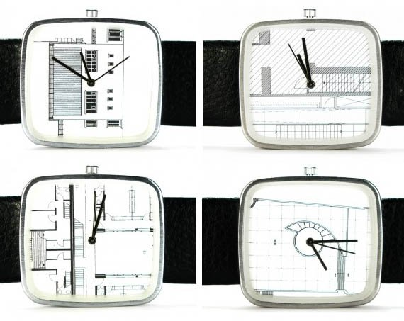 May 28th Architect Watches