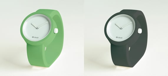 o'clock-watches