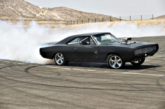 fast-furious-charger