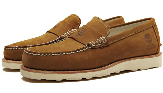 timberland-loafers