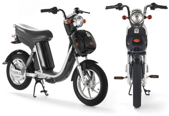 FlyKly-Electric-Bicycle