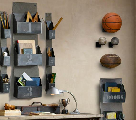 Sports-Display-Racks