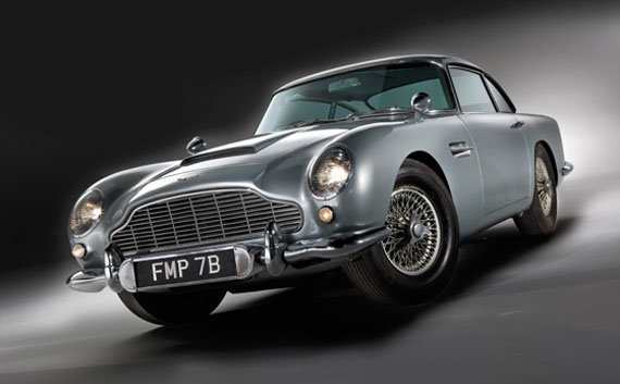 15 Classic Cars That Define Cool Cool Material
