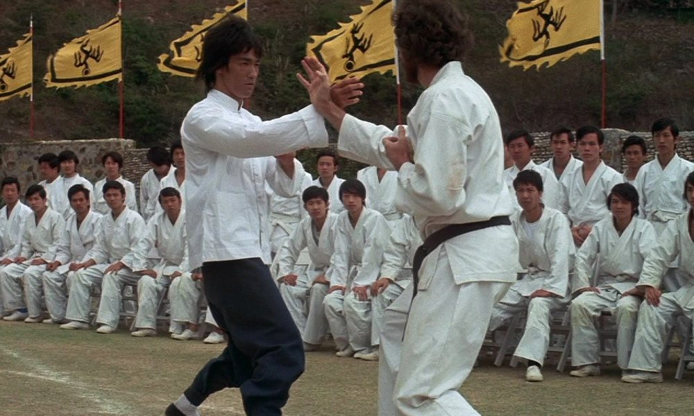 The 14 Best Martial Arts Movies Every Guy Should See Cool Material