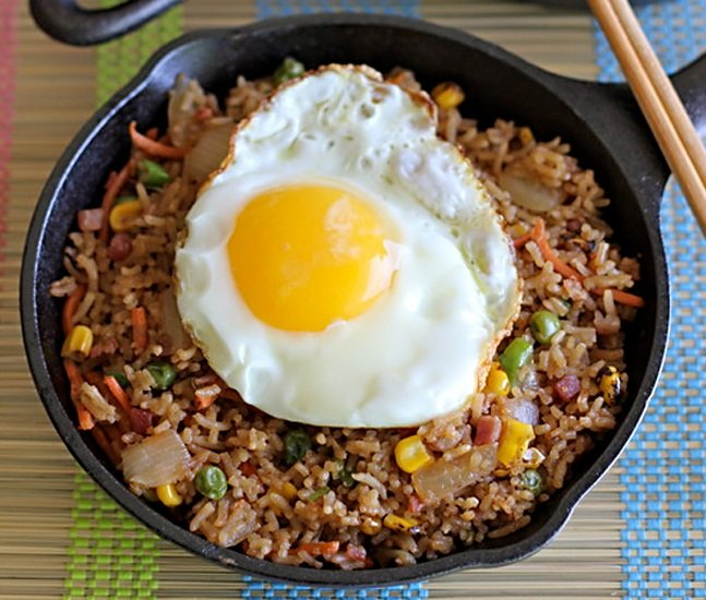 Pancetta-Fried-Rice
