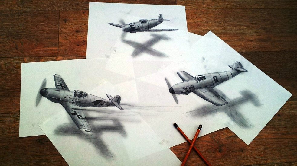 Ramon-Bruins-Unbelievable-3D-Drawings-3