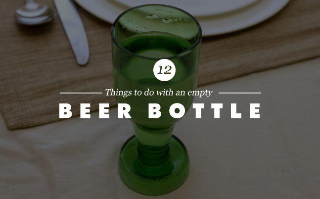 12-things-empy-beer-bottle