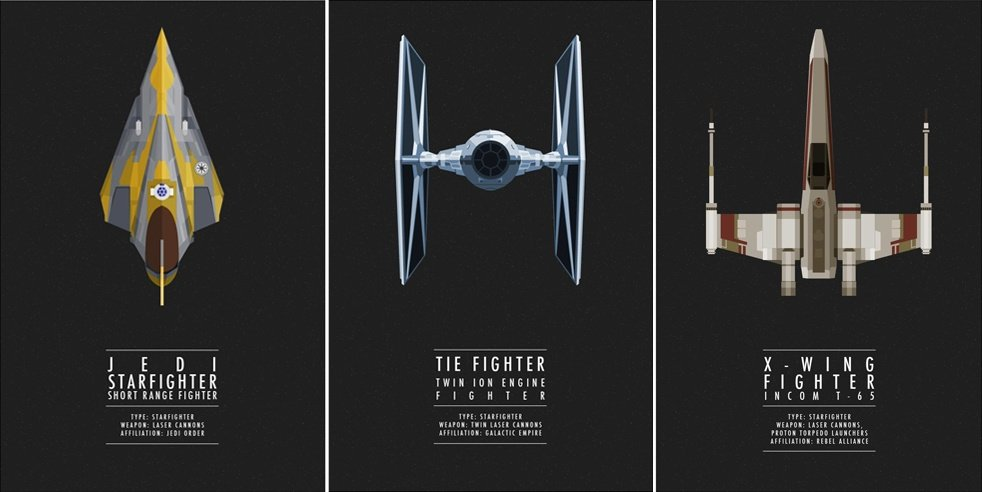 Star-Wars-Ship-Posters-1