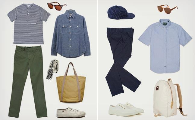 10 Menswear Blogs Every Guy Should Know | Cool Material