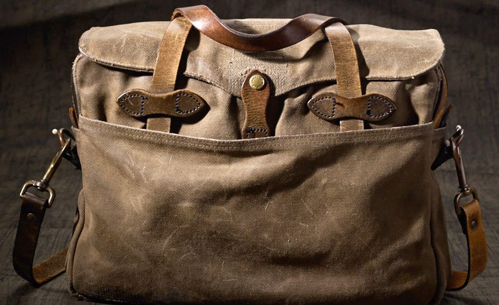 The Filson Restoration Department