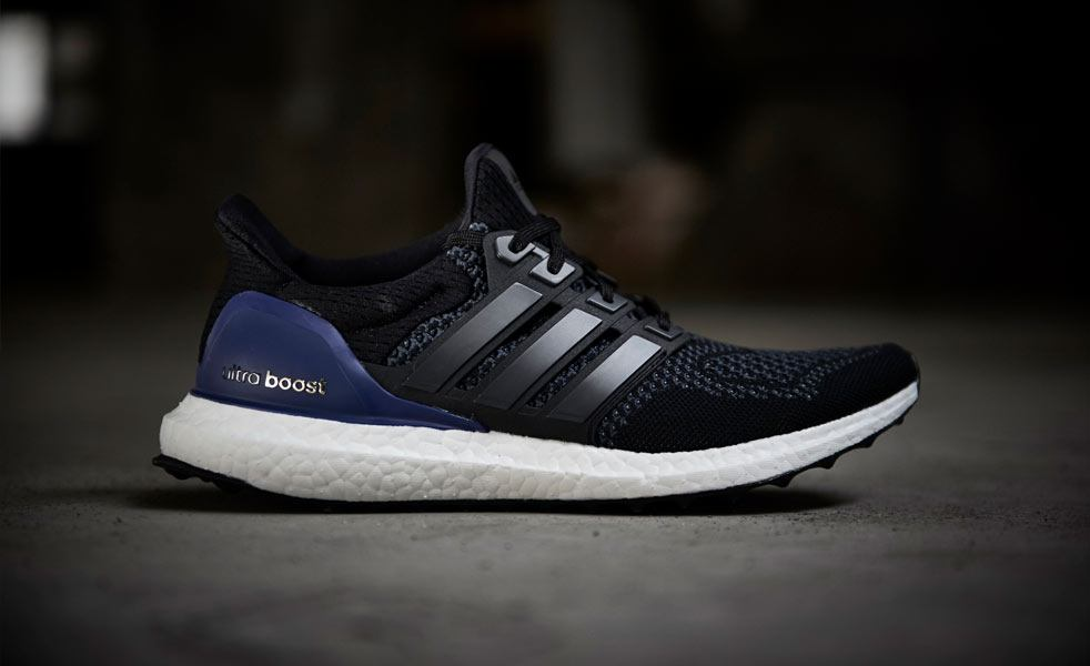 adidas boost homme running