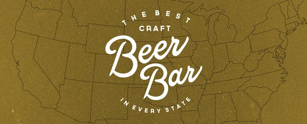 best-craft-beer-bars-of-every-state