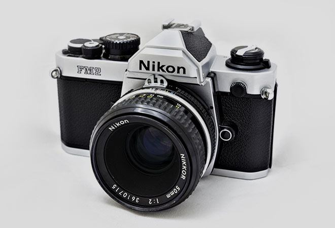 The Best Film Cameras | Cool Material