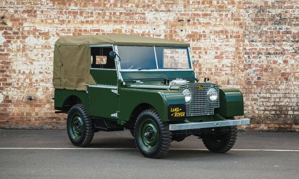 Land-Rover-Classic-Series-SUV-1