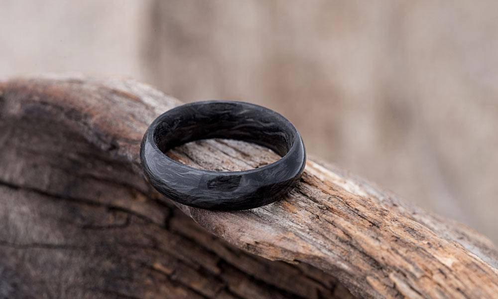 Forged-Carbon-Fiber-Wedding-Band-2