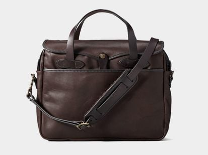 filson-weatherproof-leather-breifcase