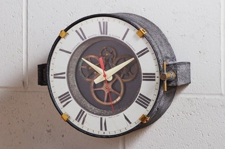 chicago-factory-wall-clock