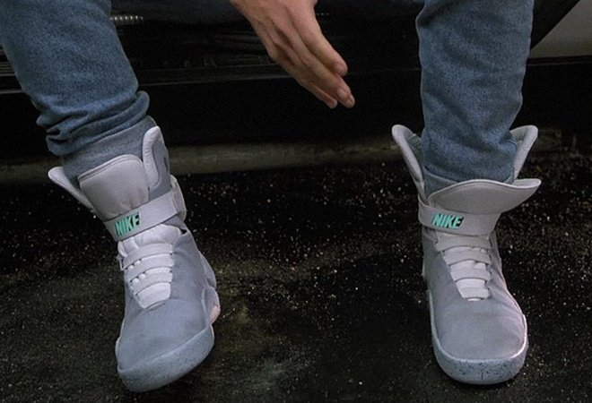 most iconic shoes of all time
