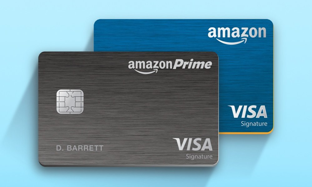 The Amazon Prime Store Card Lets Prime Members Earn 6% Back  Cool