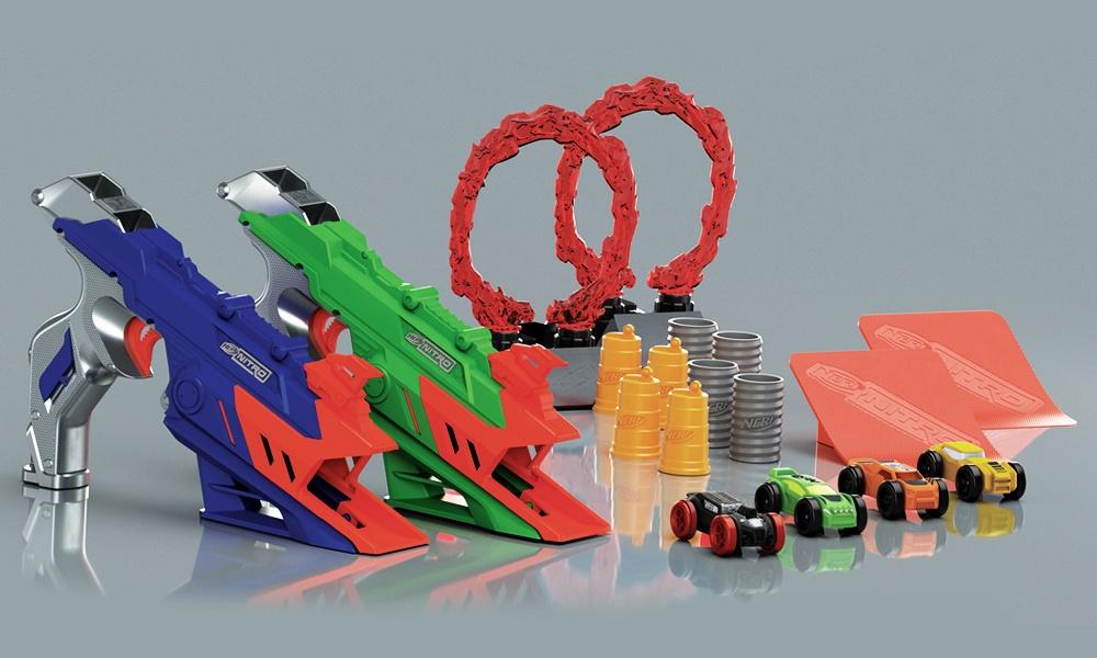Nerf-Nitro-Blasters-Shoot-Foam-Cars-Instead-of-Darts