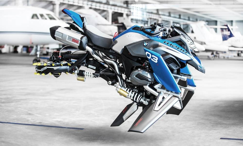 BMW-Built-a-Flying-Motorcycle-Concept-Based-on-a-LEGO-Kit