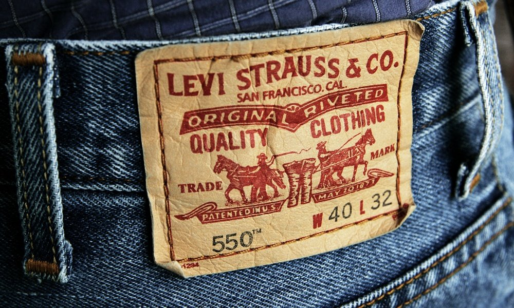 What Levis Numbers Mean Cool Material