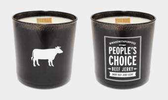 Beef-Jerky-Scented-Candle
