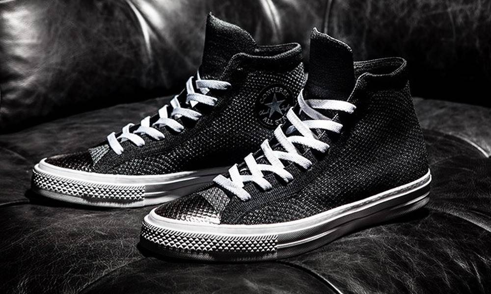 Converse Chuck Taylor Flyknit Sneakers