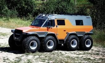 Shaman-Amphibious-All-Terrain-Vehicle-1