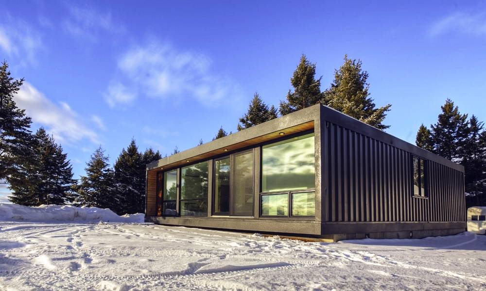 best-container-homes