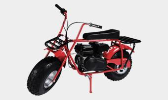 Supreme-x-Coleman-CT200U-Mini-Bike-1