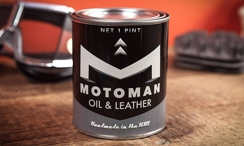 Flying-Tiger-Moto-Oil-Leather-Candle