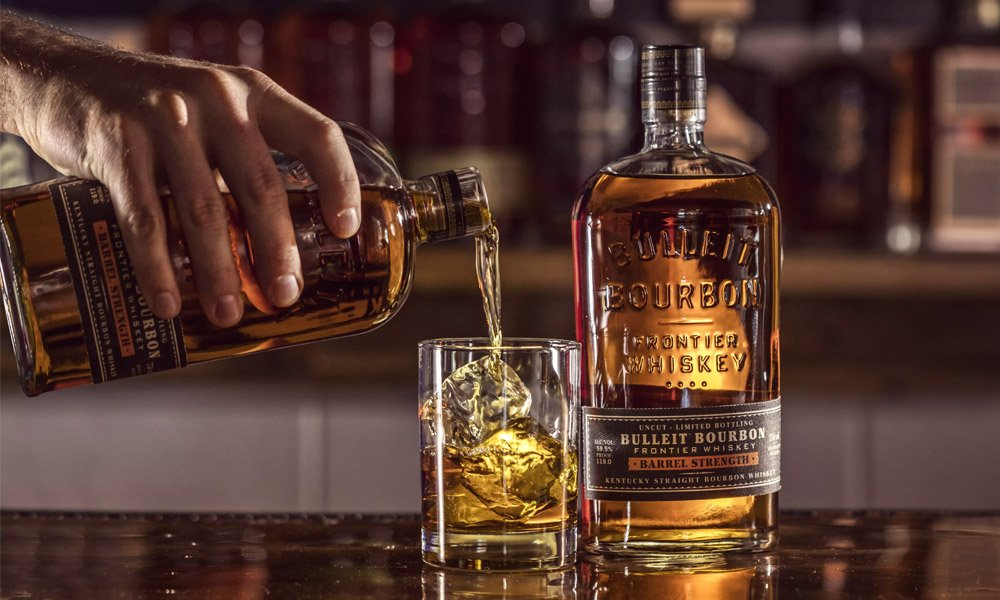 Bourbon Bucket List: 20 Best Bourbons You Need to Try at Least Once | Cool  Material